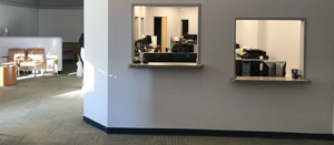 Rutgers Health - Family Medicine First Floor Remodel
